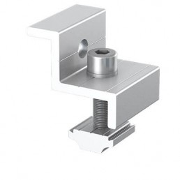 End Clamp 35/40