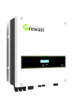 Growatt-8000MTL-S
