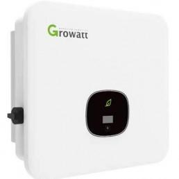 Growatt Mod6000TL3-X(new)
