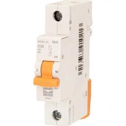 AC breaker for (1p 32a 6kA) -NHP