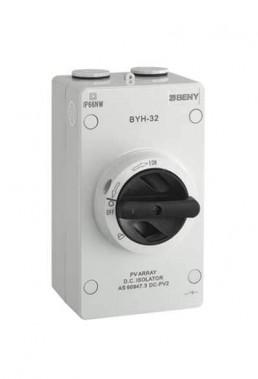 ZJ BENY DC Isolator 1000V