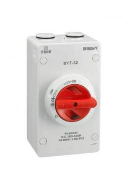 ZJ BENY DC Isolator 1200V